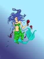 zodiac pisces by silverforhappiness