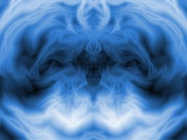 Abstract Background 1 by cyberleader4