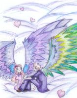 angels-fall-in-love-too by wolffox12