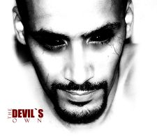 devils own by lithium999