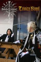 Trinity Blood Cafe Encounter 1 by sonialeong