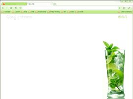 Mint Browser by wPfil
