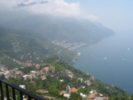 Ravello by iroquis