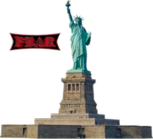liberty png by fear-25