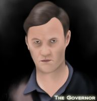 The Governor by DarthGuyford