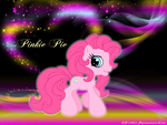 Pinkie Pie by Fluttershy1982