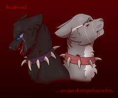 Hopeless Causes by serenitywhitewolf