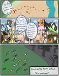 E18 + Gifts: On The Search Pg.1 by Slayer4949