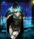cloaked at night by BndDigis