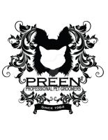 PREEN Mock Logo Classwrk by Asher-Bee