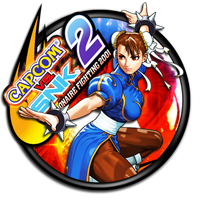 Capcom vs SNK 2 E by dj-fahr