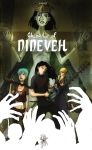 Ghouls of Nineveh by Svart-bd