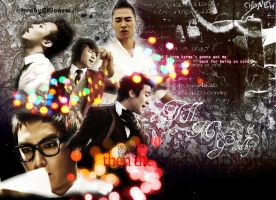 Bigbang tell me goodbye by freakyCHIonew