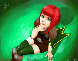 Constance (complete) by Lusa5
