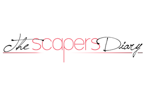 The Scapers Diary - Logo by car2297