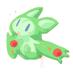 Reuniclus by ClefdeSoll