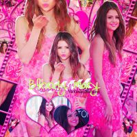 #Blend Selena #6 by VicGomezEditions