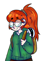 Infinity Train by RuuRru