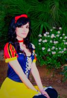 Snow White 2 by LadyNoa
