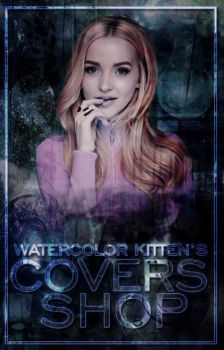 COVERS SHOP by 20XxDARKNESSxX03