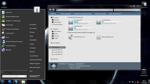 NewAge for Windows 7 by IiTz-ShAnE