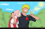 Set Me Free ~ Naruto Shippuden by TheMuseumOfJeanette