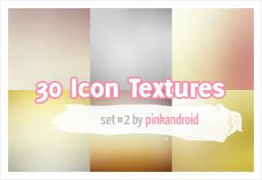 Icon Textures 2 by pinkandroid