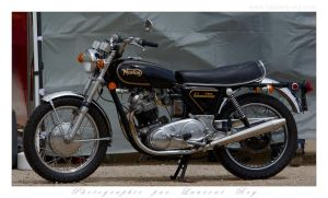 Norton 750 - 005 by laurentroy