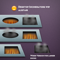 Desktop Incinerator Preview by alistair221