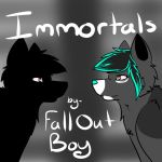 Immortals - Fall Out Boy PMV by wolvesforever122