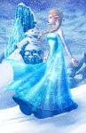 Let It Go by JamieFayX