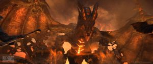 World of Warcraft: Cataclysm Cinematic by ChungKan3D