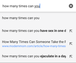 Driving permit question=Google being a pervert by Nevermoremist
