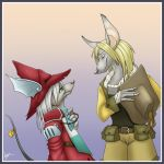 Introduction - Freya + Fratley by Nyaasu