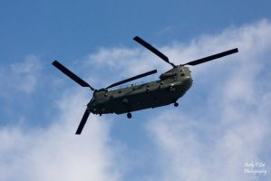 Chinook by ATLEE-Photography