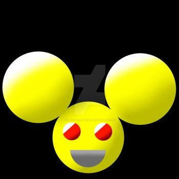 toonmouse, parody a deadmau5 by mrstoonation