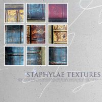 staphyae icons textures by anliah