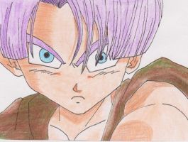Trunks by Evex92