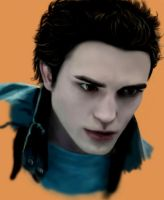 Edward Cullen WIP by Fereshteh