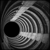 spiraling II by sth22art
