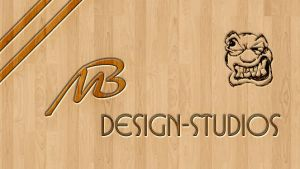 MB Design-Studios ID by mb-neo