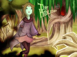 AT Title Card: The House by xXEternal-twilightXx