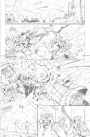 TF_INFESTATION 2 #2.pg 13 pencils by GuidoGuidi