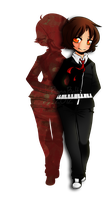 Who Made You King by pianobelt0