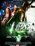 MARVEL'S Loki:Chronicles by Jekks