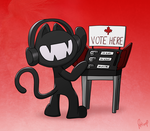 Monstercat - Canadian Election Day by petirep