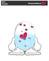 :Submission: Heart-Egg by EggHeadz