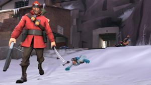 The Winter War (last edit) by muselk