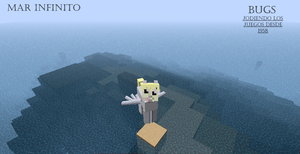 Derpcraft ..Mar Infinito.. by palafox129