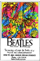 Beatles Class Poster by mitya